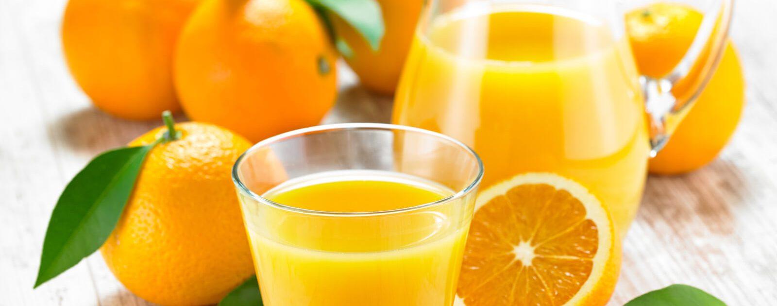 Obst und die darin enthaltenen Vitamine sind gut um die Sehkraft zu verbessern
