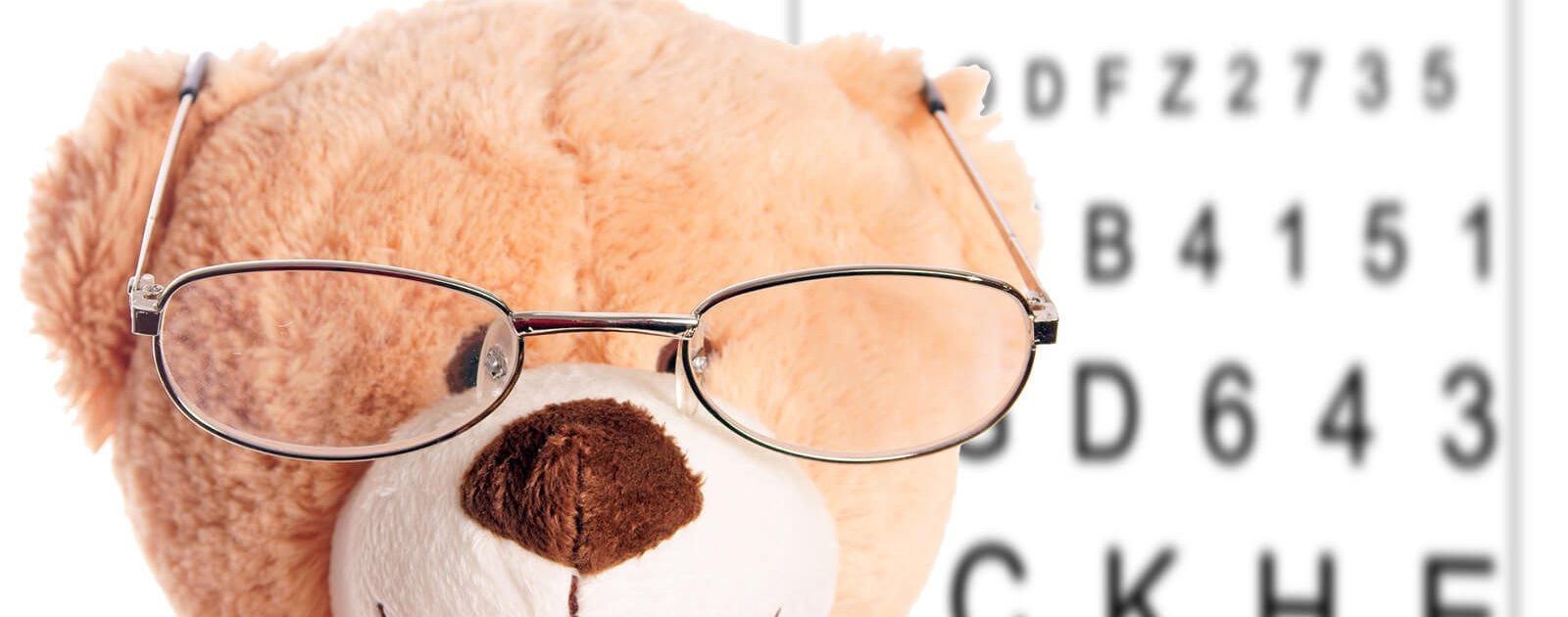 Beim Kauf von Kinderbrillen ist eine gute Beratung des Optikers wichtig